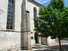Cheb – kostel sv. Bartoloměje, foto: Petr Nejedlý