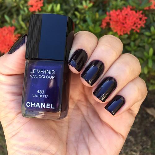 Chanel - Vendeta