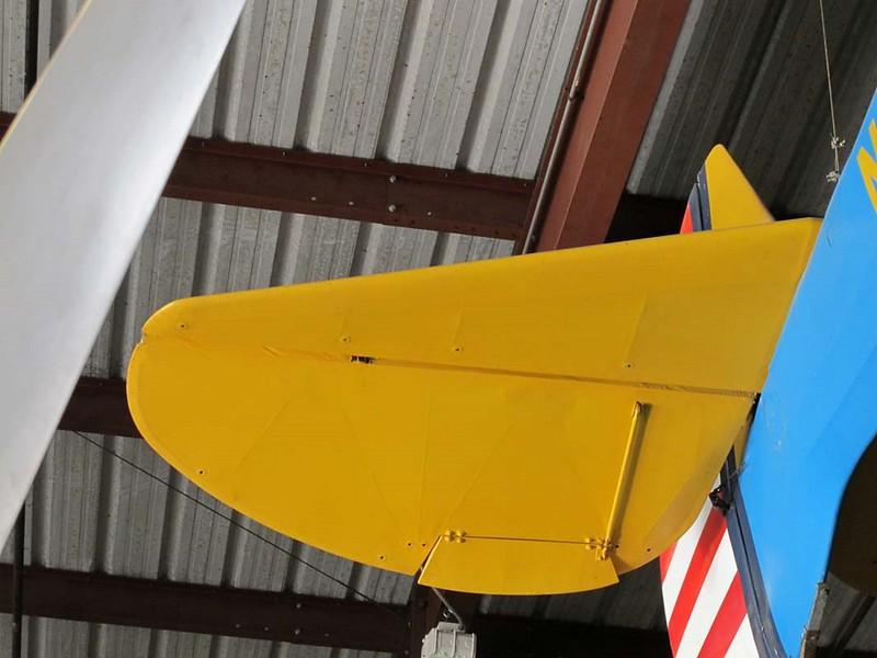 Laister-Kauffman TG-4A 9