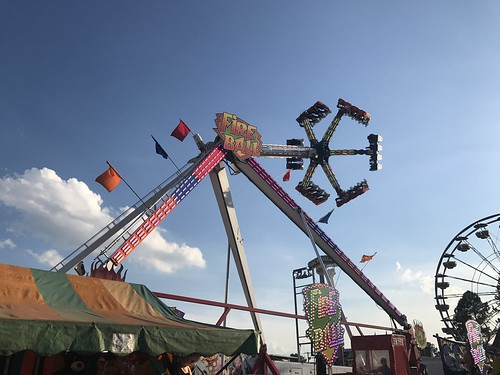Charlotte Fair 2017 | by C. E. Beavers