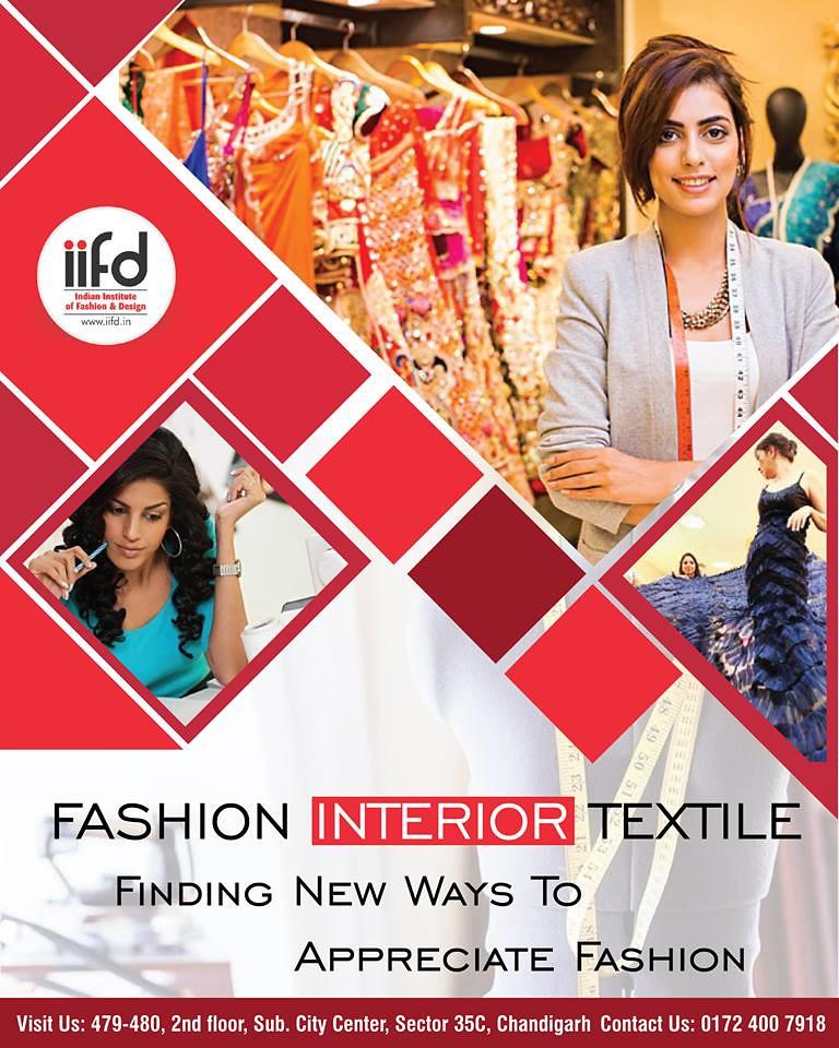 Fashion Designing Institute In Chandigarh Finding New Ways Flickr