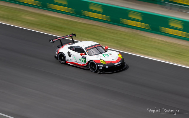 #91 911 RSR