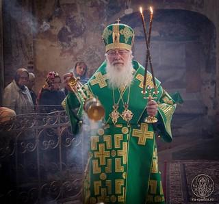 Клопский монастырь 230