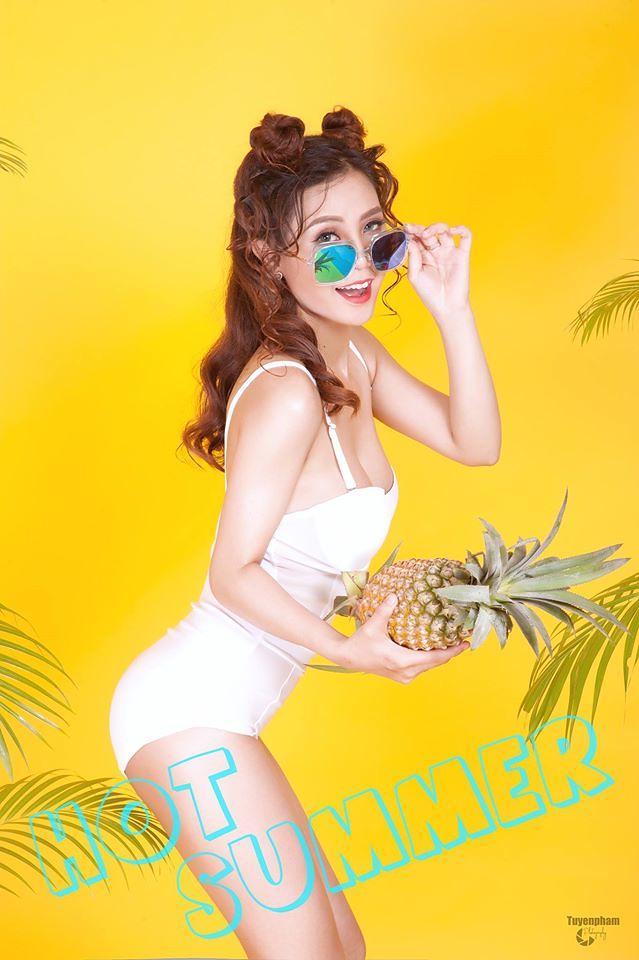Summer bikini