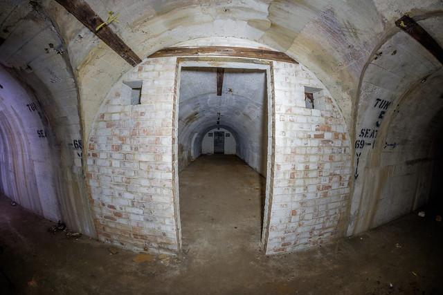 AEI Tunnels