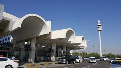 シャールジャ国際空港