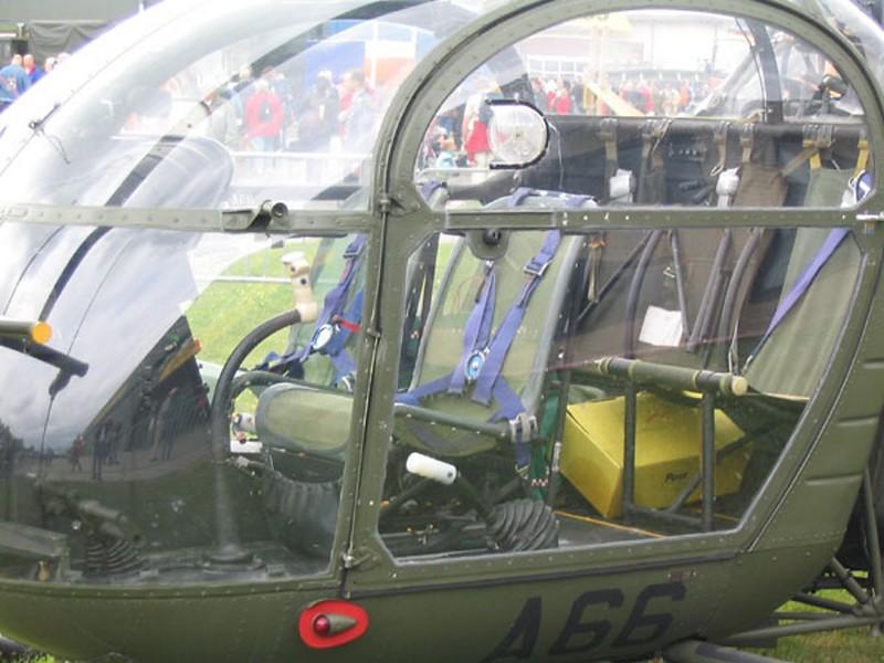 Alouette II 2