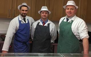Butchers   by Vicars Game Ltd