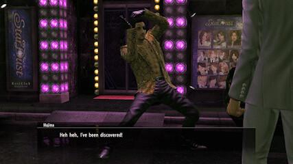 Yakuza Kiwami on PS4 | by PlayStation.Blog
