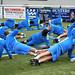 Pre-season Training - 01/07/17