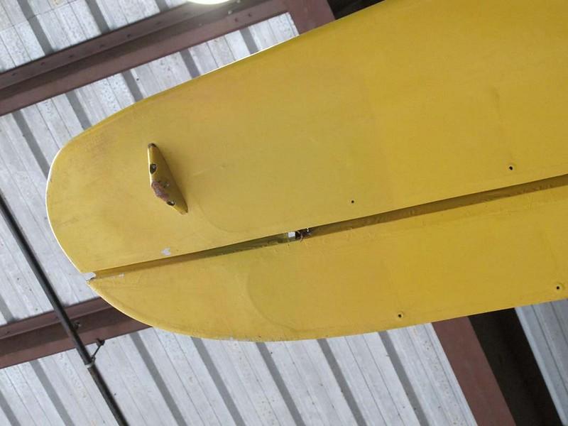 Laister-Kauffman TG-4A 2