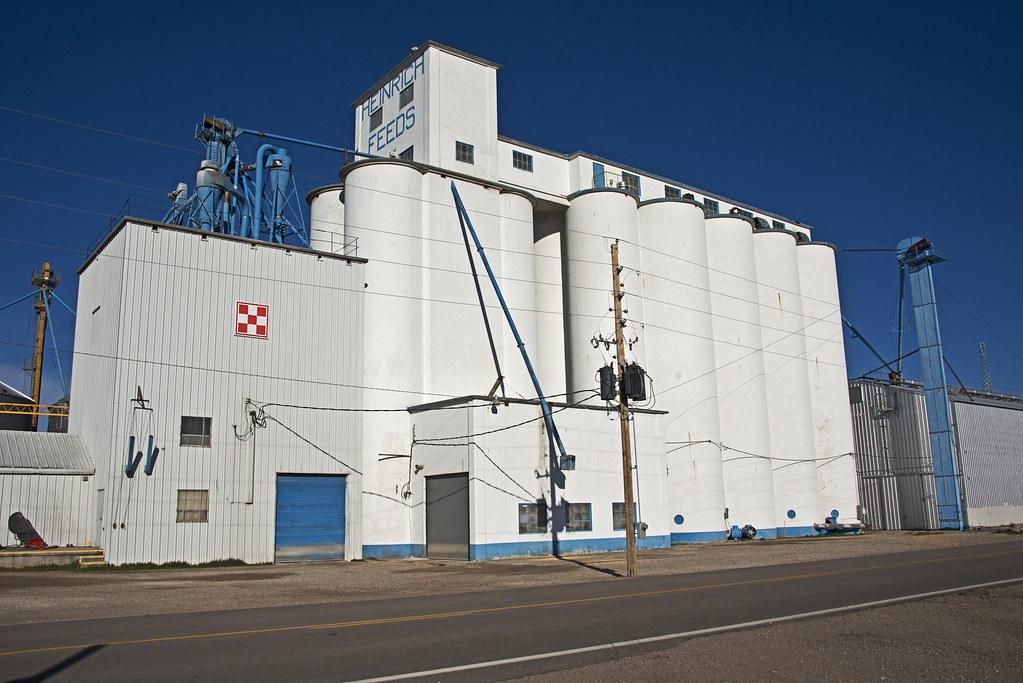 R  B  Creson Construction company-Colby, Kansas    R  B  Cre…   Flickr