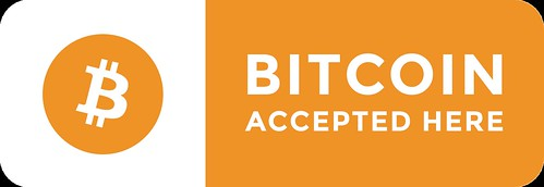 Bitcoin_accepted_here_sign_horizontal2 | by playkite