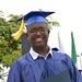 2017 - 06 Don'Tay Middle School Graduation