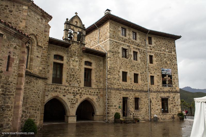 Monastero di Santo Toribio