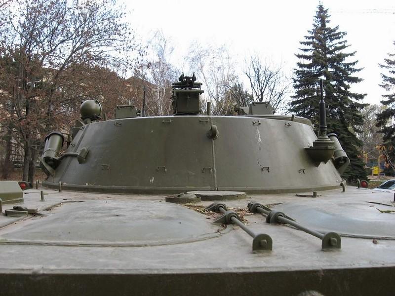 BMP-2 4