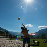 HOW Beach Event 2017