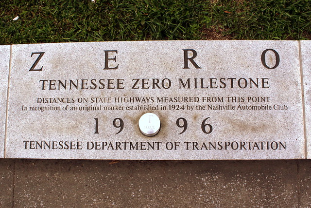 Tennessee Zero Milestone