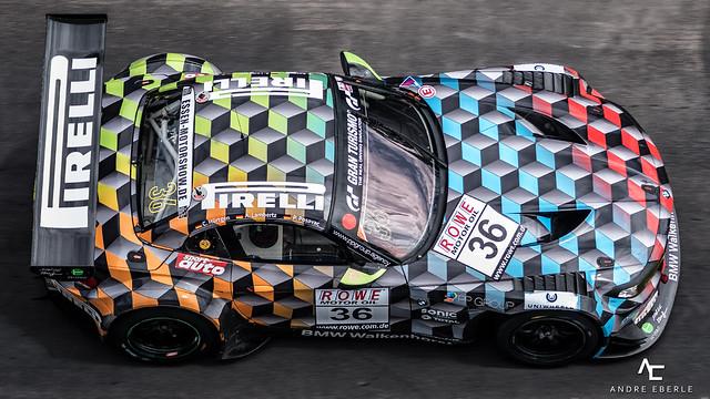 #BMW #Z4 #GT3