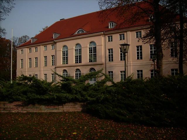 Schloss 4 serh gut