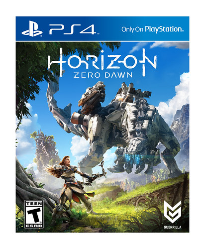 Horizon Zero Dawn | by PlayStation.Blog