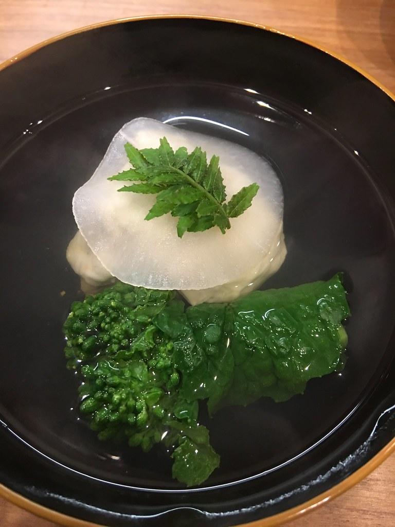 Kako Okamato Michelin Star Restaurant, Gion, Kyoto JAPAN IMG_8706