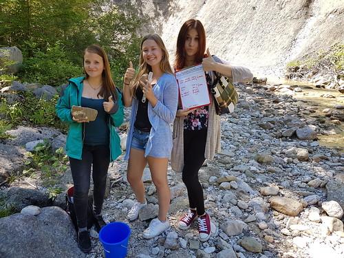 Geologieprojekt 4a