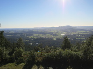 2013-05-05 Sideling lookout 1 - View northeast