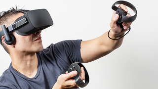 Oculus Rift, Microsoft and the Oculus Touch | by gamerstorycom