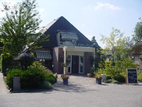Dwarsgracht - Otterskooi
