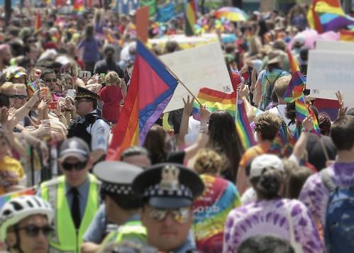 Chicago Pride Fest   by michael.lucas