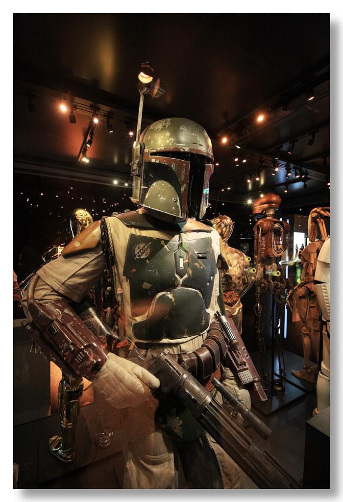 Köln Star Wars Identities