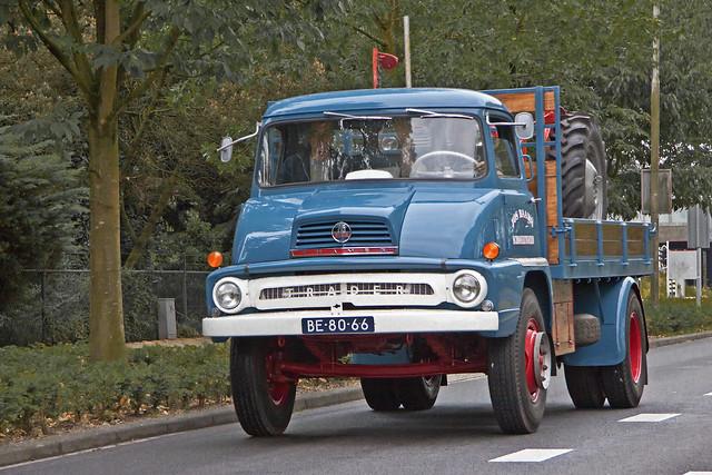 Thames Trader MK 2 75 Diesel 1963 (5506)
