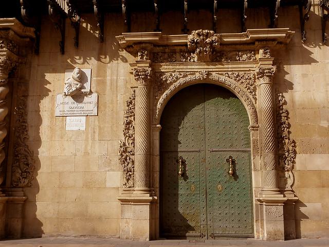 MI QUERIDA ESPAÑA (LXI) … así lo cuenta una antigua leyenda…