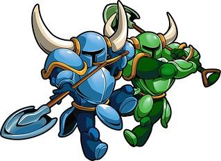 Shovel Knight   by PlayStation.Blog