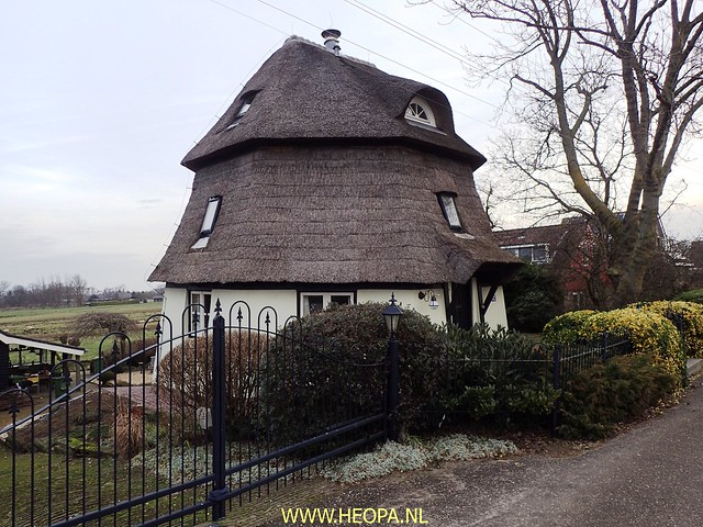 2017-01-28       Moordrecht        26 km (14)