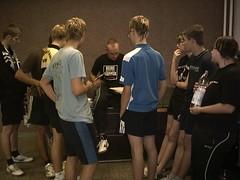 2006-08 Jugend-Trainingslager