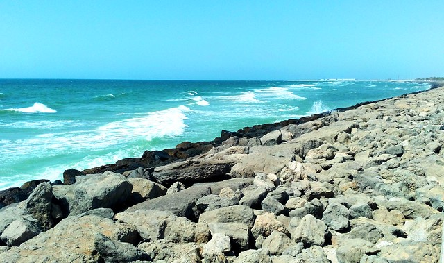 Umm al-Quwain Corniche