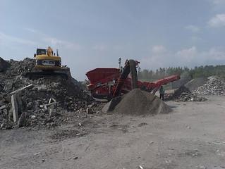 Minőségi bányagépek széles választékban
