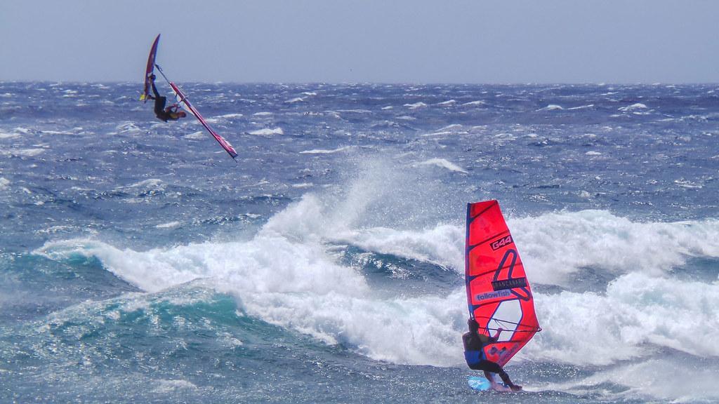 Resultado de imagen de Gran Canaria Wind & Waves Festival