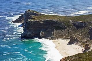 Cape Point   Dias Beach   Cape Town   Kapstadt