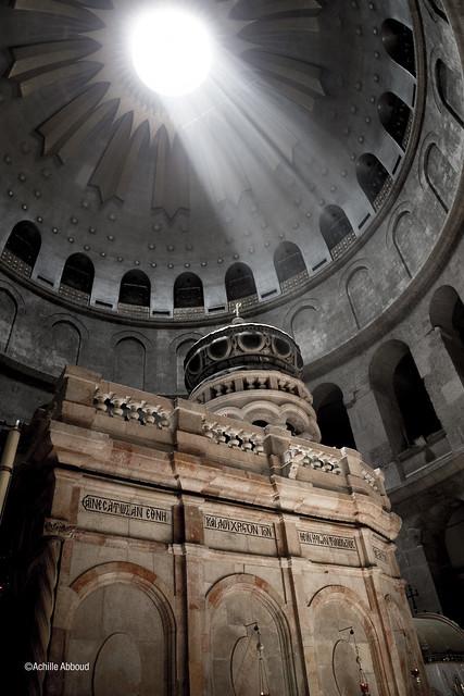Church of the Holy Sepulchre | Grabeskirche | كنيسة القيامة | Jerusalem