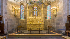 Viborg cathedral alter