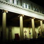 Ala derecha Iglesia