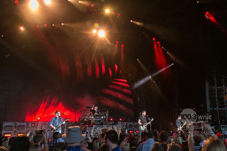 Nickelback | 2017.06.24