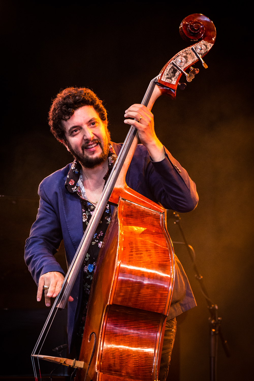 Omer Avital Quintet-4868