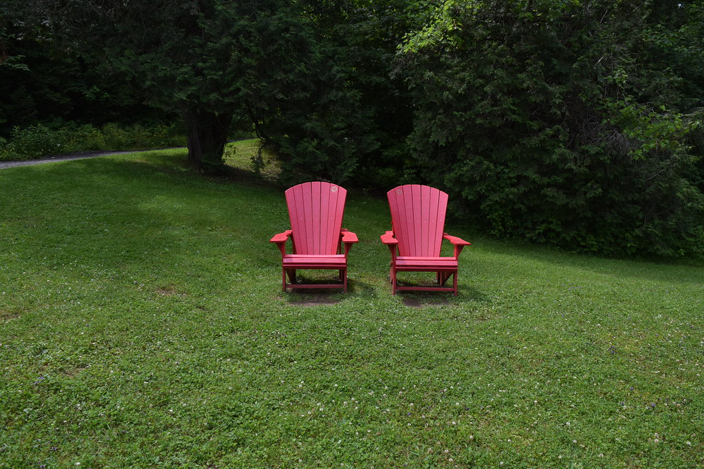 chaises adirondack
