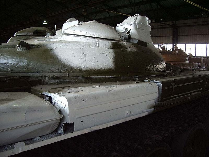 IT-1 Missile Tank 7
