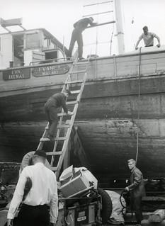 Alkoholin takavarikko vuonna 1965