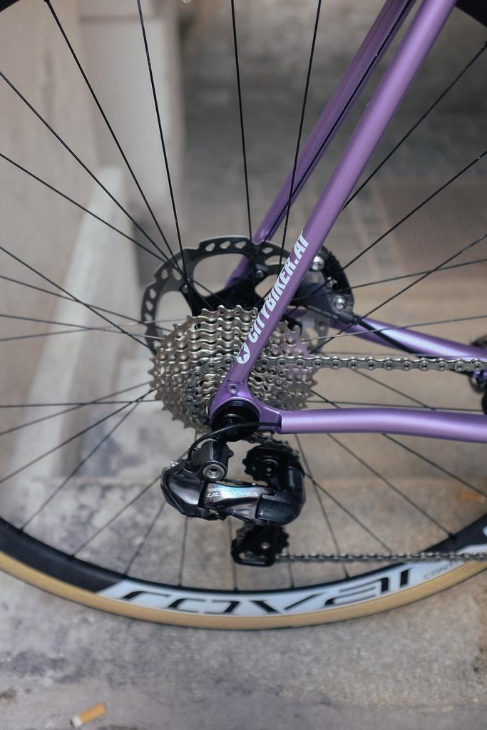 Legor Cicli | DI2 Custom | Citybiker at | Flickr